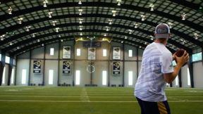 DJI's Day with the Los Angeles Rams