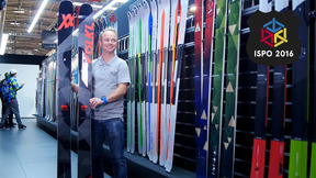 Völkl Confession Ski Review | Best New Skis ISPO 2016