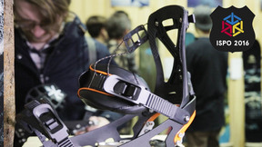 Karakoram Flex-Lock Review | Best New Splitboard Bindings ISPO 2016