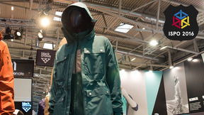 Black Crows Outerwear | Best New Outerwear ISPO 2016