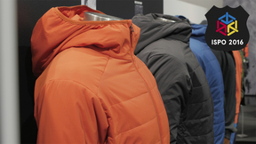 Black Diamond First Light Hoody | Best New Climbing Gear ISPO 2016