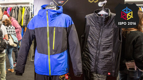 686 Gore Tex Smarty Weapon Jacket and Pants | Best New Snowboard Outerwear ISPO 2016