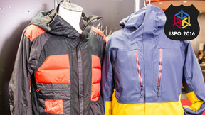 686 Ether Down Thermograph Jacket | Best New Outerwear ISPO 2016