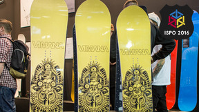 Vimana Clone Signature Series | Best New Snowboards ISPO 2016