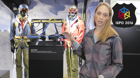 Salewa Altitude | Best New Climbing Harness ISPO 2016