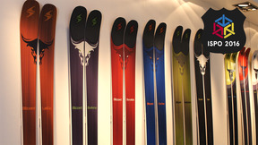 Blizzard Brahma | Best New Skis ISPO 2016