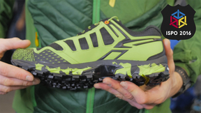 Salewa Ultra Train GTX | Best New Footwear ISPO 2016