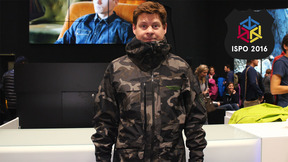 Norrona Tamok Gore-Tex Jacket LTD | Best New Outerwear ISPO 2016