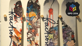 Faction Prodigy W | Best New Skis ISPO 2016