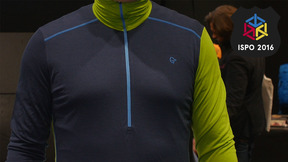 Norrøna Wool Hoodie | Best New Baselayers ISPO 2016