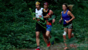 Ultra Trail World Tour - Tarawera Teaser 2016