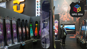 Capita Supernova | Best New Snowboards ISPO 2016