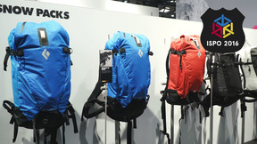 Black Diamond Cirque 35 | Best New Ski Backpacks ISPO 2016