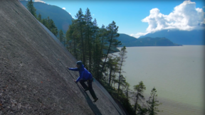 Hedon Rock Tours - Squamish