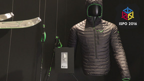 Dynafit Carbonio Insulation Jacket | Best New Ski Outerwear ISPO 2016