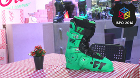 Full Tilt  Drop Kick | Best New Ski Boots ISPO 2016