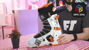 Full Tilt First Chair 10 | Best New Ski Boots ISPO 2016