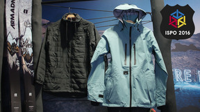 Armada Women's Vector Series | Best New Outerwear ISPO 2016