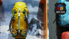 Lowe Alpine Alpine Attack | Best New Mountaineering Gear ISPO 2016