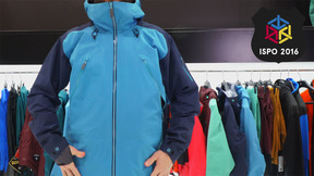 Sweet Protection Supernaut Jacket | Best New Outerwear ISPO 2016