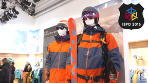 Scott Vertic Tour Jacket | Best New Ski Outerwear ISPO 2016