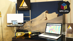 Avatech Avanet | Best New Technology ISPO 2016