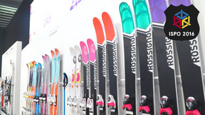 Rossignol Soul 7 HD W | Best New Skis ISPO 2016