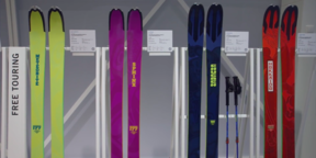 ISPO 2016 - Review