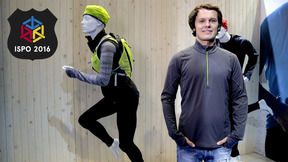 Icebreaker Winter Zone LS Half Zip | Best New Base Layers ISPO 2016