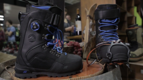 K2 Aspect | Best New Snowboard Boots ISPO 2016