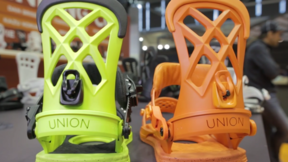 Union Contact Pro | Best New Snowboard Binding Ispo 2016