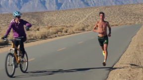 Mammoth - Track Club 2016 Olympic Marathon Trials