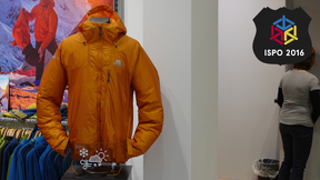 Mountain Equipment Profit Jacket | Best New Outerwear ISPO 2016