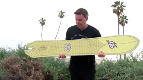 LOST X LIB TECH SNOWBOARDS