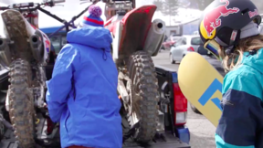 Nitro Circus - Surf, Snow, Dirt - The Californian Trifecta
