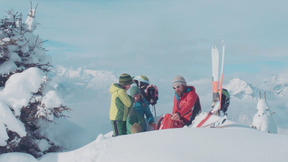 Vaude - Mountainguide Stephan Keck explains PrimaLoft® Insulation