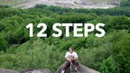12 Steps | Experimental Rock Climbing One Step At A Time