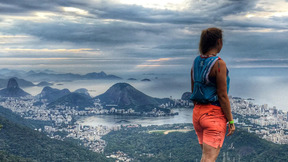 Jungle Run in Rio to Christ the Redeemer Statue - Next Stop Latin America Ep.5