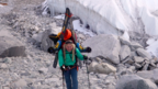 La Sportiva - Emily Harrington and Adrian Ballinger face the 5th highest peak in the world