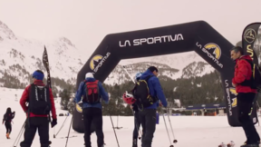 La Sportiva Spain - Official Ski Test 2016