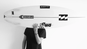 Welcome to the Team: Jack Freestone