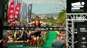 Ultra Trail World Tour - Trans Grancanaria Highlights 2016