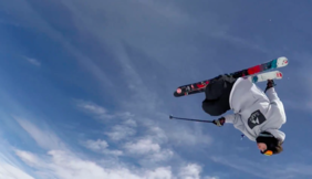 "Line Skis - ""Wild Winter"" Marcus Smith 15/16"
