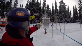 Whistler Blackcomb - Behind The Scenes: Snow Measuring