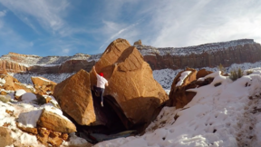 Black Diamond - Indian Creek and an Expanding Sport with Chris Schulte
