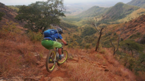 Vaude - Vertriding in Africa: Mulanje Trails