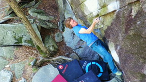 Chironico Bouldering