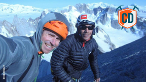 Colin Haley On Breaking Patagonian Records With Alex Honnold | Climbing Daily, Ep. 691