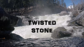 Twisted Stone | Climbing Washington Boulders