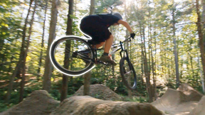 Home Trails | Tearing Through New Hampshire